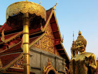 4-Night Hill Tribe Village Tour with Thai Jungle Trek from Chiang Mai