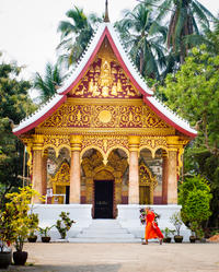 4-Night Laos Tour to Luang Prabang from Vientiane by Air