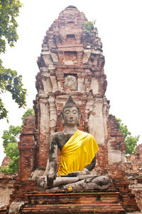 7-Night Northern Thailand Tour: Sukhothai, Lampang and Chiang Mai from Bangkok