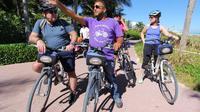 Miami Beach Bike Tour