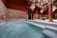 Arabian Baths Experience at Cordoba's Hammam Al Andalus