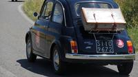 500 Vintage tour of Florence by night with Street Food Dinner