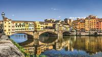 Accademia Gallery and Walking tour of Florence