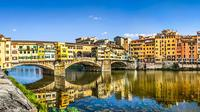 Florence and Fiesole Tour from Pisa