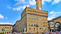 Florence Grand Panoramic Tour with Optional Visit the Accademia Gallery