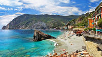Full-Day Tour of Cinque Terre and Portovenere from San Gimignano