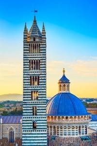 Private Arrival Transfer: Florence Airport to Siena Hotel