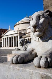Pompeii and Naples City Tour