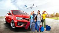 Private Arrival Transfer: Bali Airport to Kuta, Legian, Seminyak and Nusa Dua Private Car Transfers