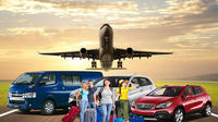 Private Bali Airport Arrival Transfer: Airport to Hotel (Arrival) Private Car Transfers