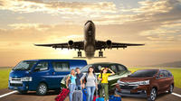 Private Bali Airport Departure Transfer: Hotel to Airport (Departure) Private Car Transfers