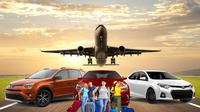 Private Bali Airport Round-Trip Transfer: Arrival and Departure (Round-Trip) Private Car Transfers