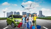 Private Departure Transfer: Hotel to Airport Jimbaran and Uluwatu Private Car Transfers