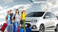 Private Departure Transfer: Hotel to Airport Sanur and Ubud Private Car Transfers