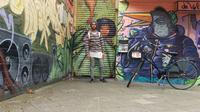 Amsterdam Bike Culture Tour: Off the Beaten Path