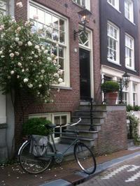 Amsterdam Bike Tour: Off the Beaten Path
