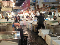Private Tour: 4-Day Best of Tokyo and Kyoto Including Tsukiji Market, Gion and Fushimi Inari Shrine