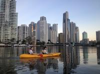 Surfers Paradise Sunset Kayak Tour*
