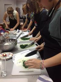 Private Tour: Russian Cuisine Workshop and Dinner in Moscow