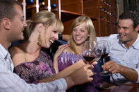 Back Bay Wine Tasting and Walking Tour
