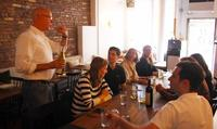 SoHo Wine Tasting and Walking Tour
