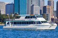 Sydney Harbour Island Swim and Snorkel Cruise