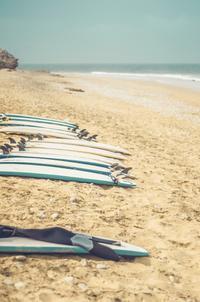 Punta Cana Surf Lesson