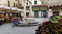 A Bite of Pistoia Small Group Tour with Authentic Italian Brunch