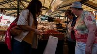 Venice Food Tour: Cicchetti and Wine