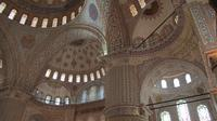 Istanbul Sightseeing Tour Including Grand Bazaar, Suleymaniye Mosque and Sultanahmet