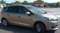 Budapest City Private Departure Transfer - for 1-4 people