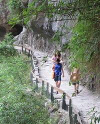 2-Day Private Taroko Gorge Trip from Taipei