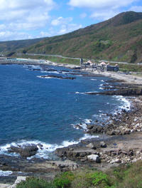 Private Taiwan Northeast Coast Tour: Longdong, Nanya and Jiaoshi Hot Springs from Taipei