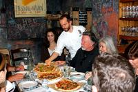 Carmel Small-Group Food And Wine Walking Tour