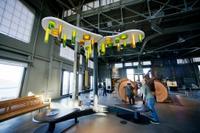 Exploratorium Admission: Thursday Evening Happy Hour