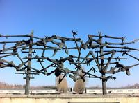 Private Tour: Dachau Concentration Camp Memorial Site Tour from Munich