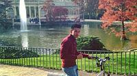 Madrid Retiro Park Electric Bike Tour