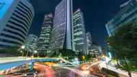 Shared Arrival Transfer: Haneda Airport to Tokyo Hotel Private Car Transfers