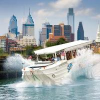 Philadelphia Duck Tour