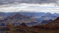 Grand Canyon National Park Shuttle from Las Vegas
