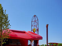 PortAventura Park, PortAventura Caribe Aquatic Park, and Ferrari Land Entrance Ticket