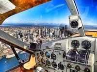 San Juan Islands Seaplane Tour from Seattle