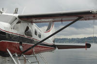 Seattle Seaplane Flight: Waterfront Highlights