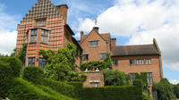 Winston Churchill Experience - Churchill War Rooms and Chartwell House
