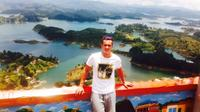 Combo Guatape and Medellín Sightseeing Tours