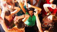 Best Medellín Bar Crawl
