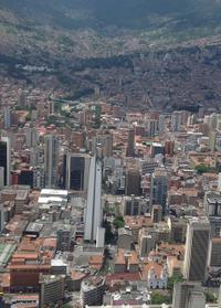 Medellín Helicopter Flight with Optional City Tour