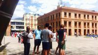 Medellín Prime Parks