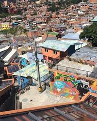 Medellín Street Art Tour