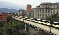 Private Tour: Medellin City